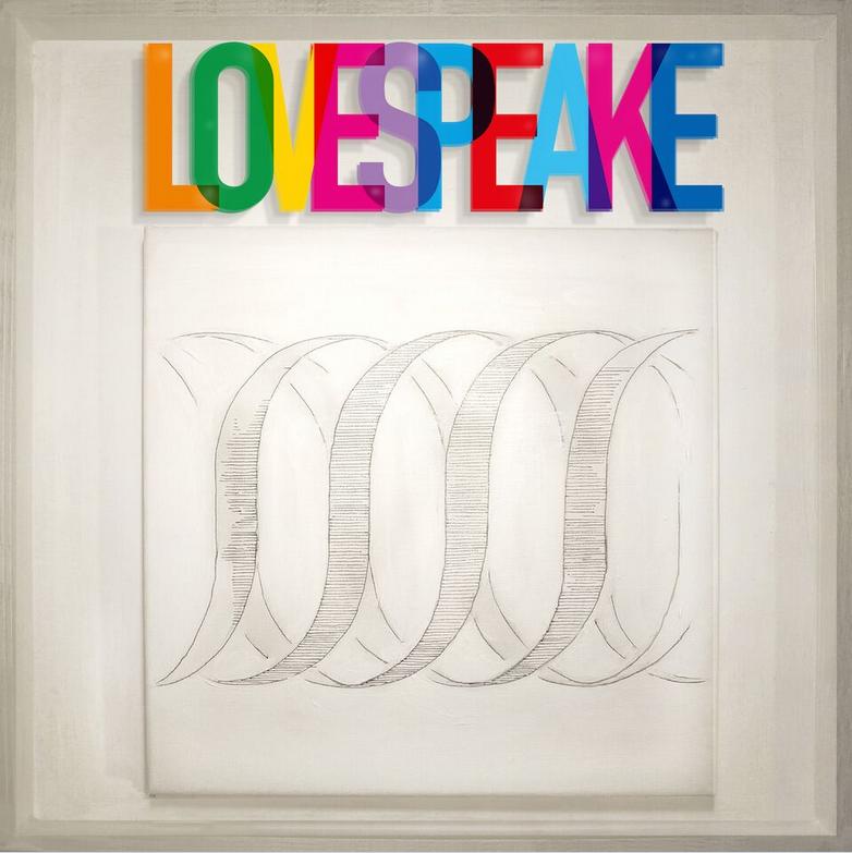 Lovespeake - DNA