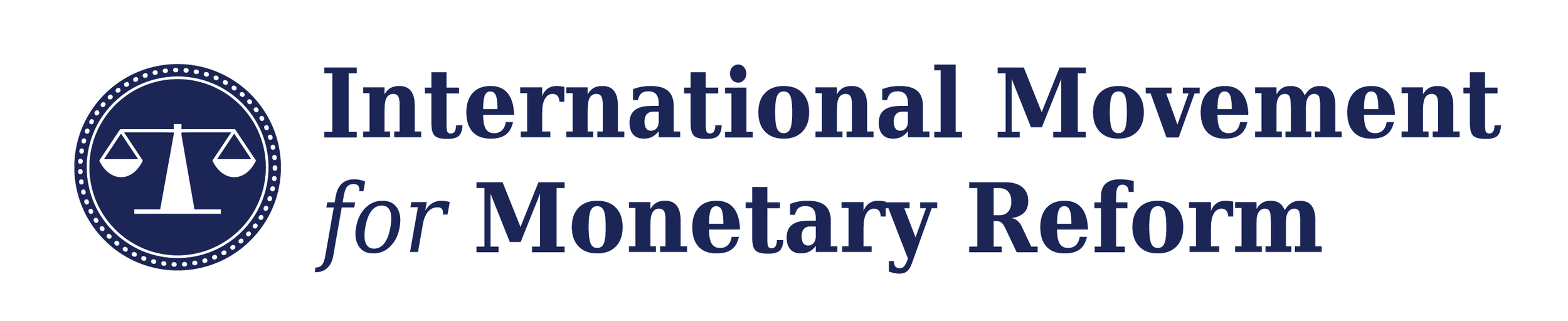 logo International Movement for Monetary Reform.png