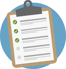 save time by creating automated to do lists and assigning task checklists.