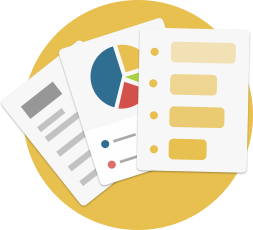 create instant data reports: collect, organize and analyze comprehensive student engagement and attendance data. export your reports at any time to share insights & keep records.
