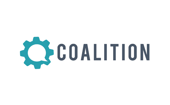 Coalition is a thriving coworking community of entrepreneurs, startups and small businesses.