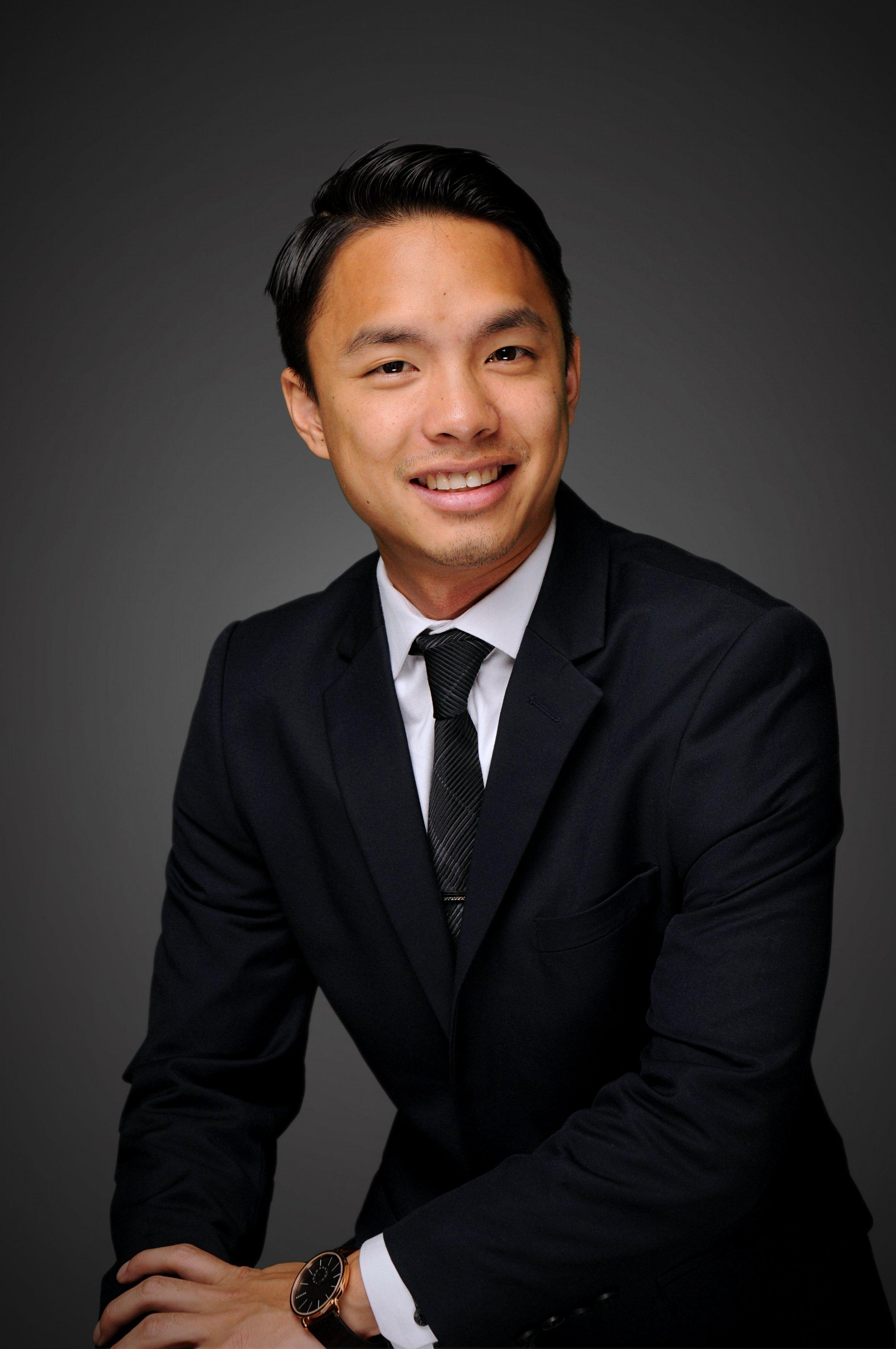 Jonathan Koo , NYU Stern School of Business MBA '18