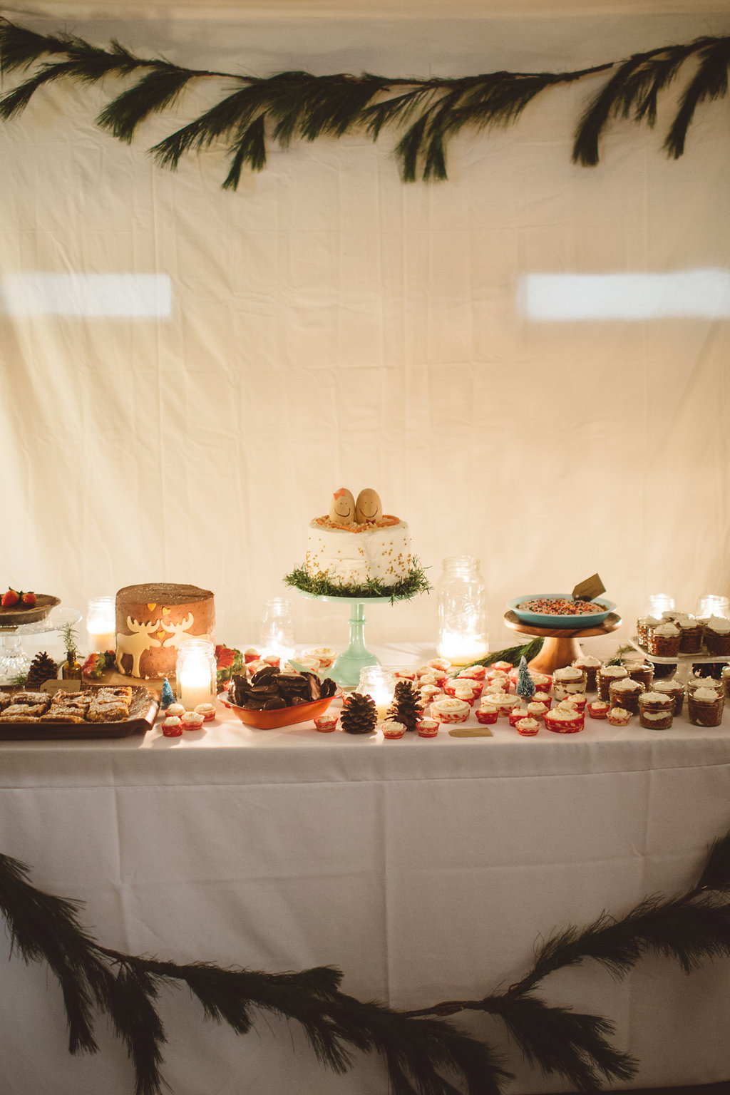 Our Wedding Desserts Tips For Making Your Own Wedding