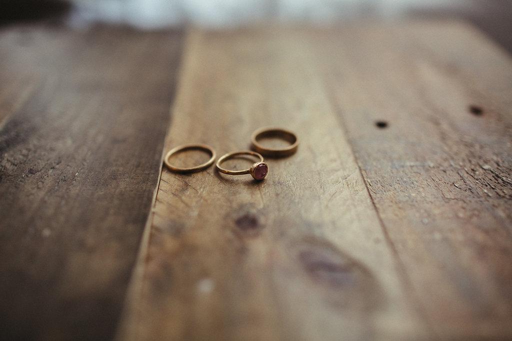 Molly Yeh Wedding Ring
