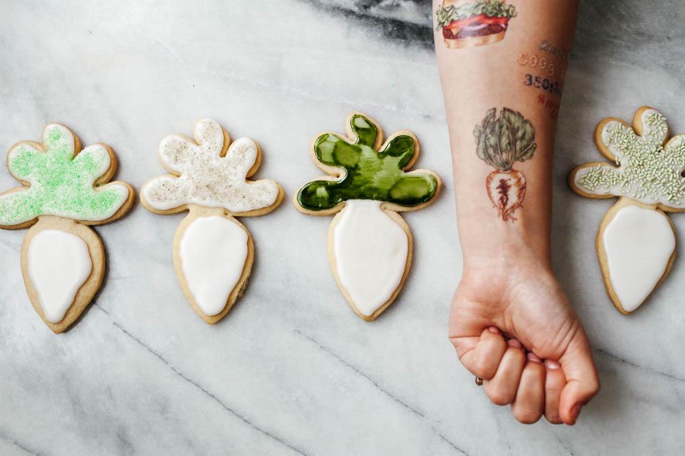 sugar beet cookies + tattoos.jpg