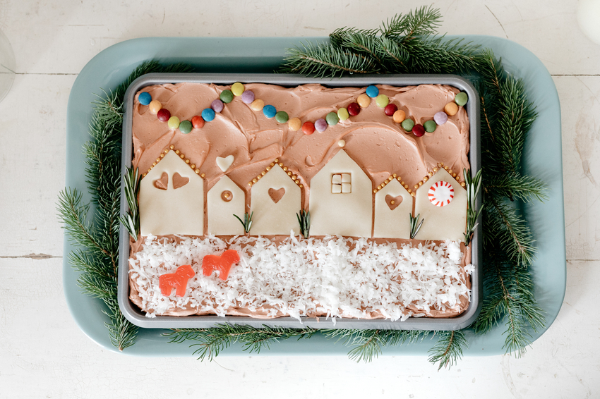 Molly Yeh's Airline Cookie Sheet Cake.jpeg