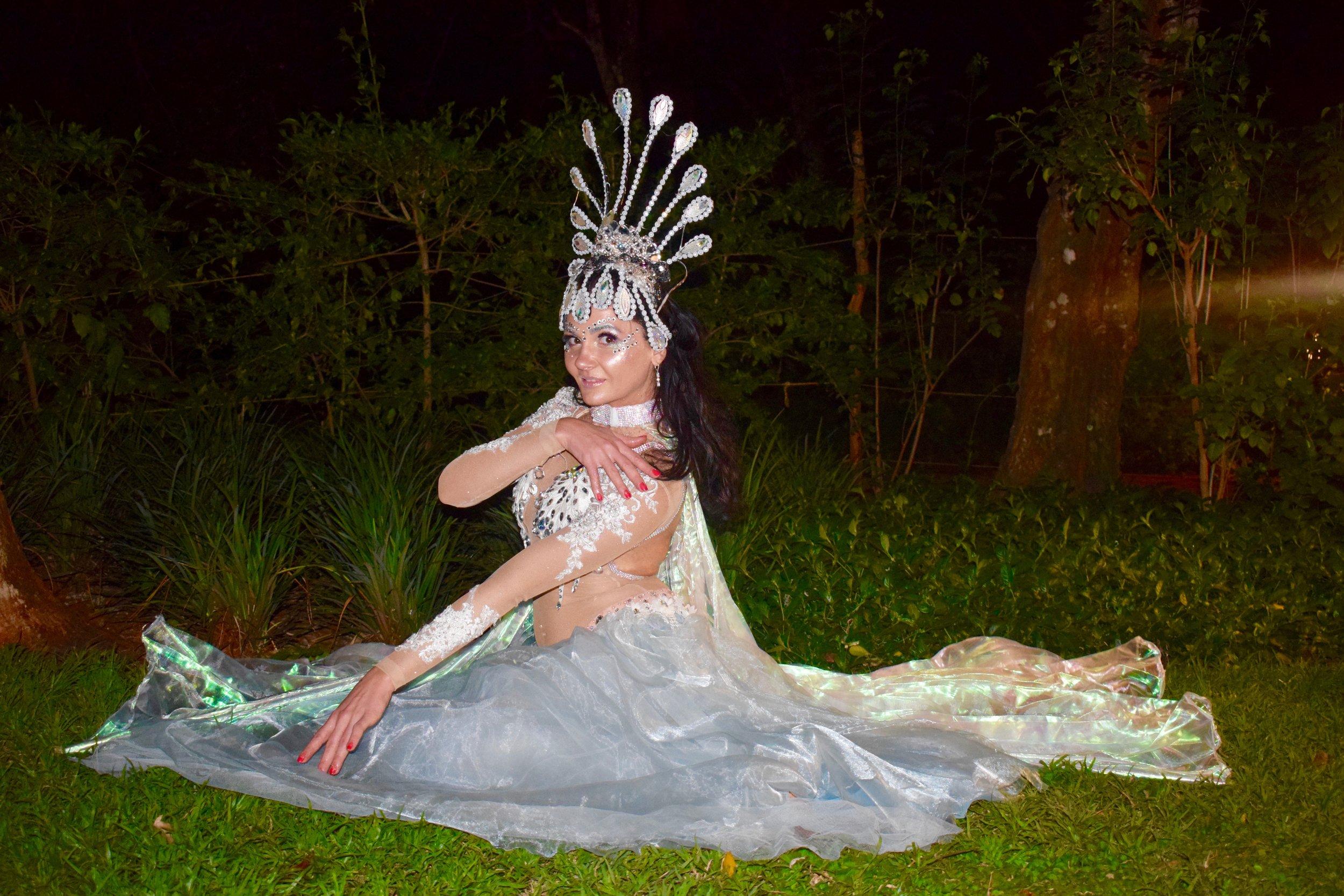Ice Queen Show