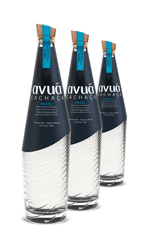 Prata - Avuá Prata Cachaça is rested in stainless steel casks before being hand bottled.  The result is a LUSH and CRISP spirit with subtle floral notes perfect for exciting new cocktails, or the O'Clássico Caipirinha. Discover and enjoy our unique hand crafted Avuá Prata Cachaça cocktails.