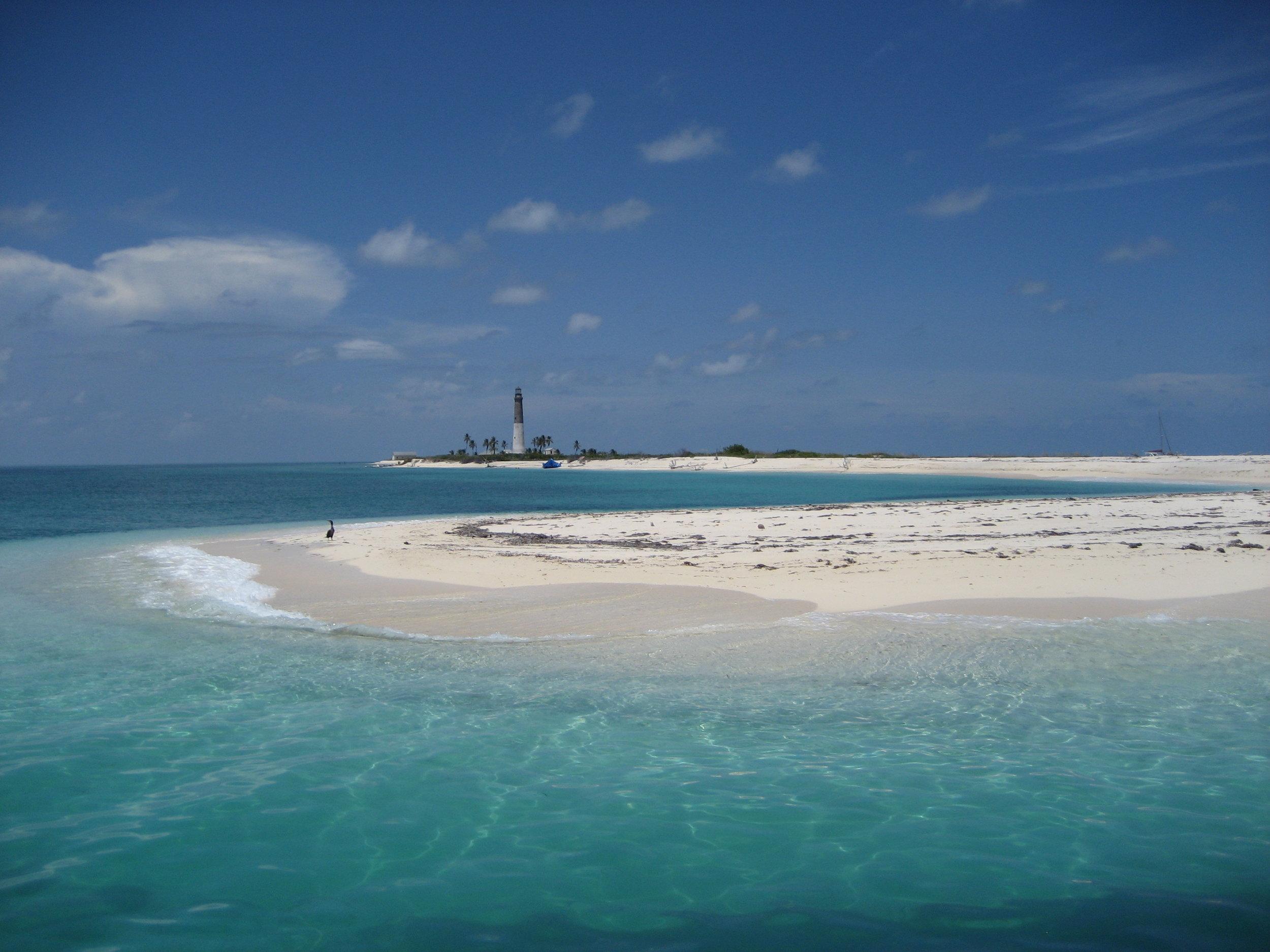 Tortugas Loggerhead Beach Vista.JPG