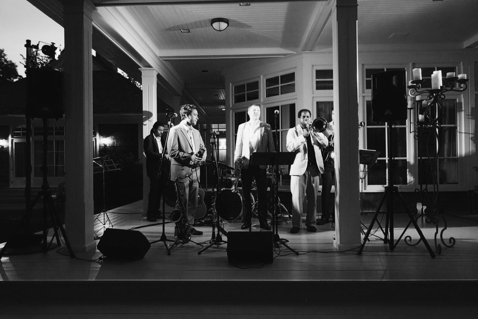 Bridgehamton Orleans Jazz Band