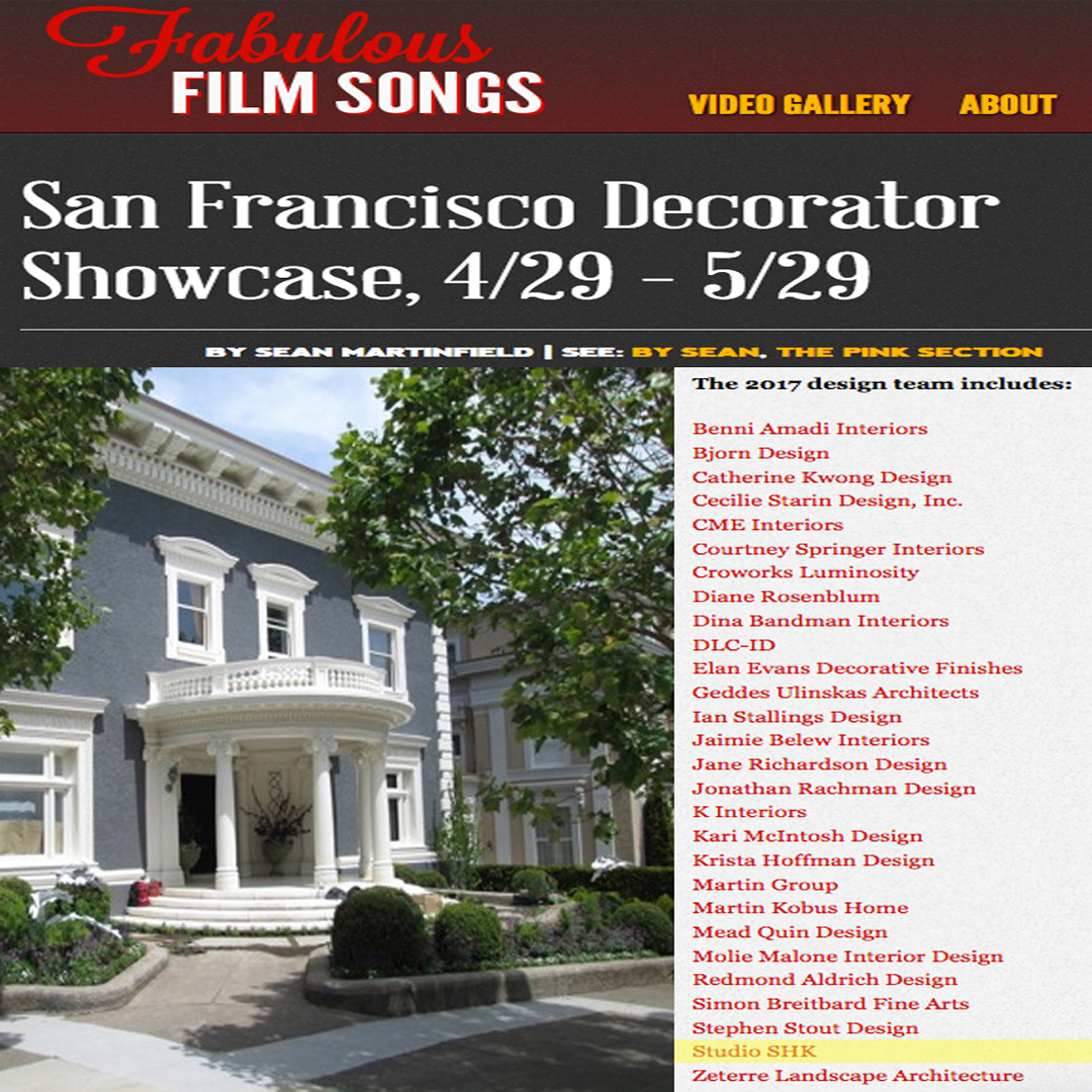 Fabulous Film Songs