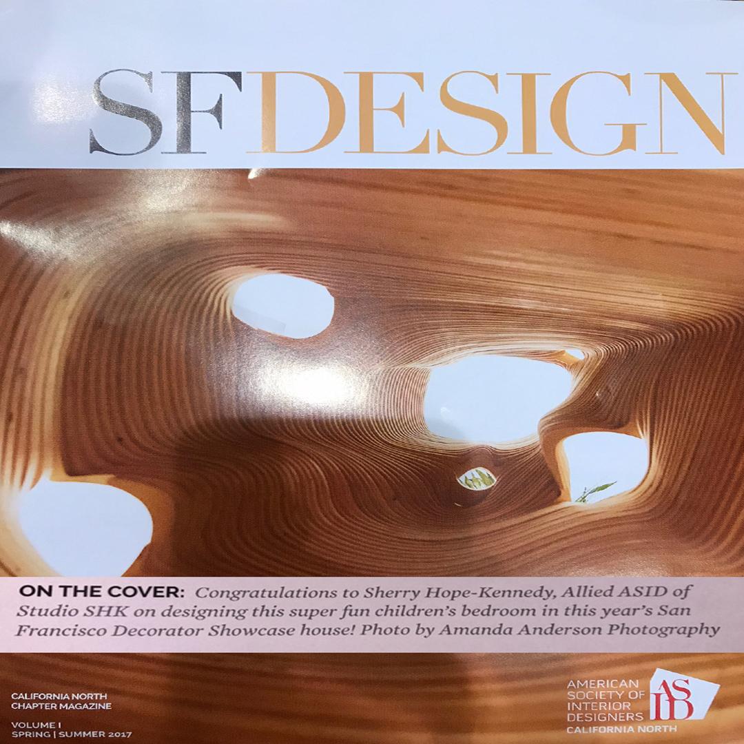 SF Design Magazine