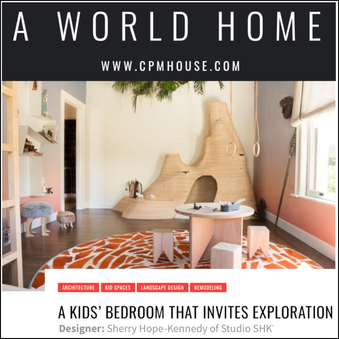 A World Home