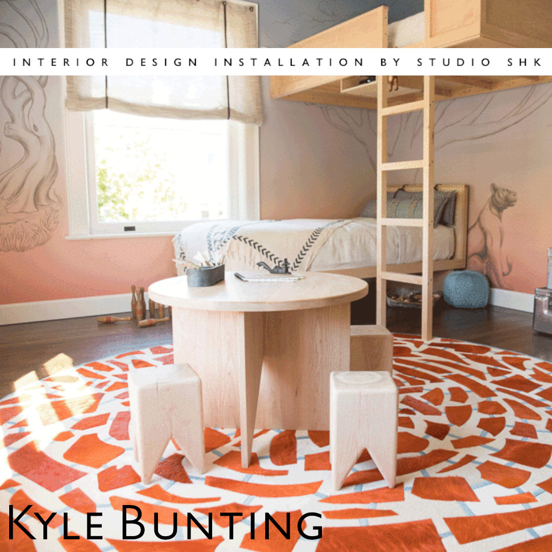 Kyle Bunting