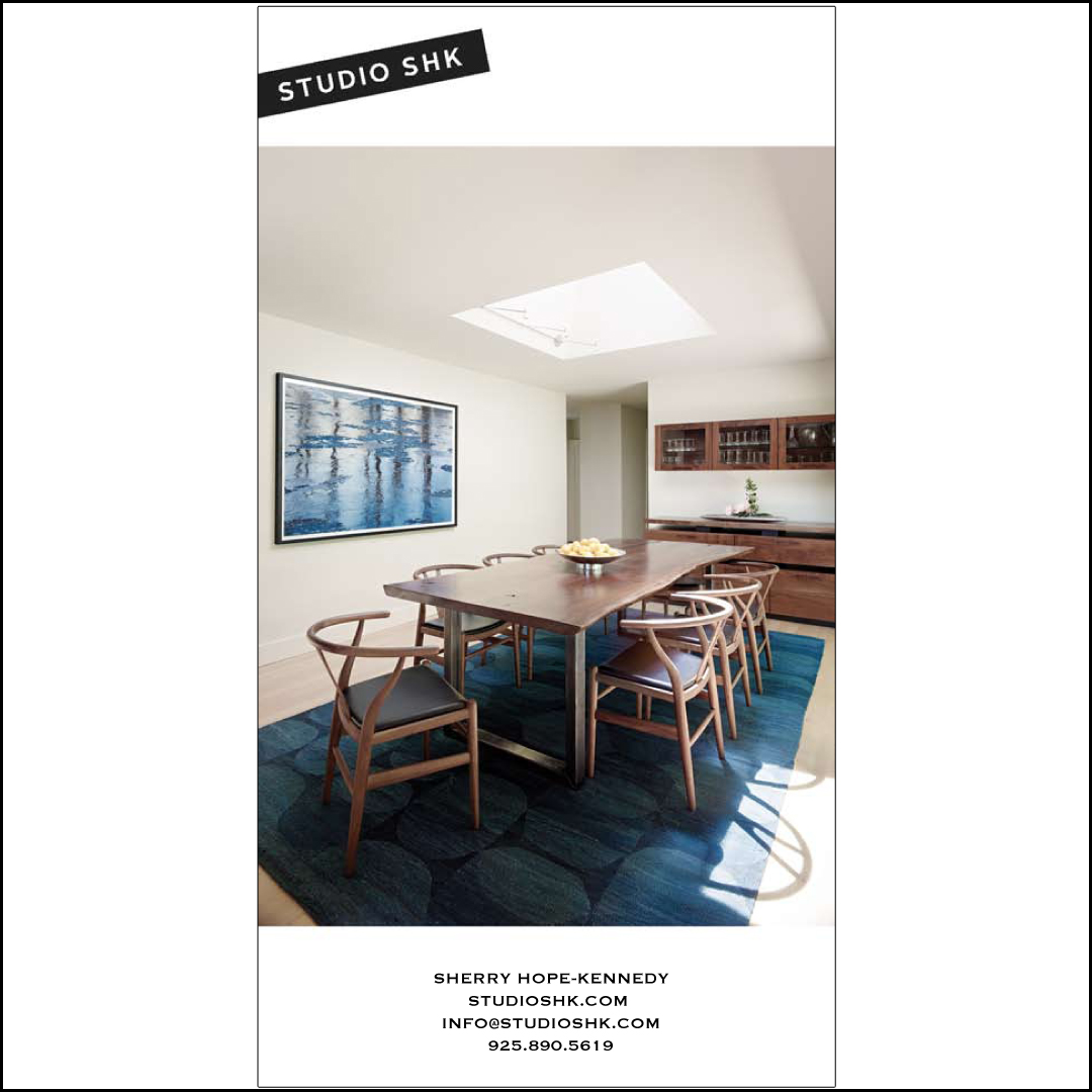 Spaces Magazine (ad)