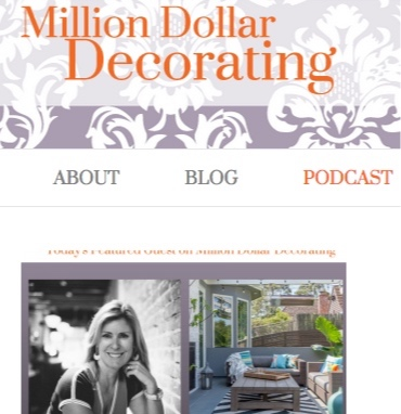 Million Dollar Decorating