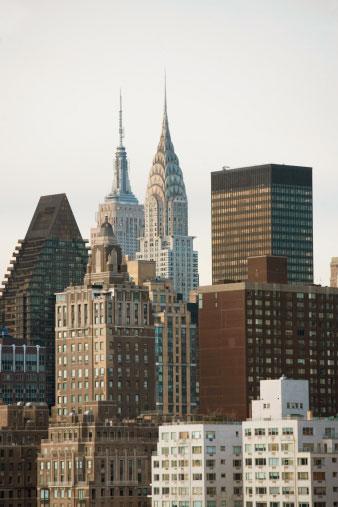 NYC Skyline Image 3