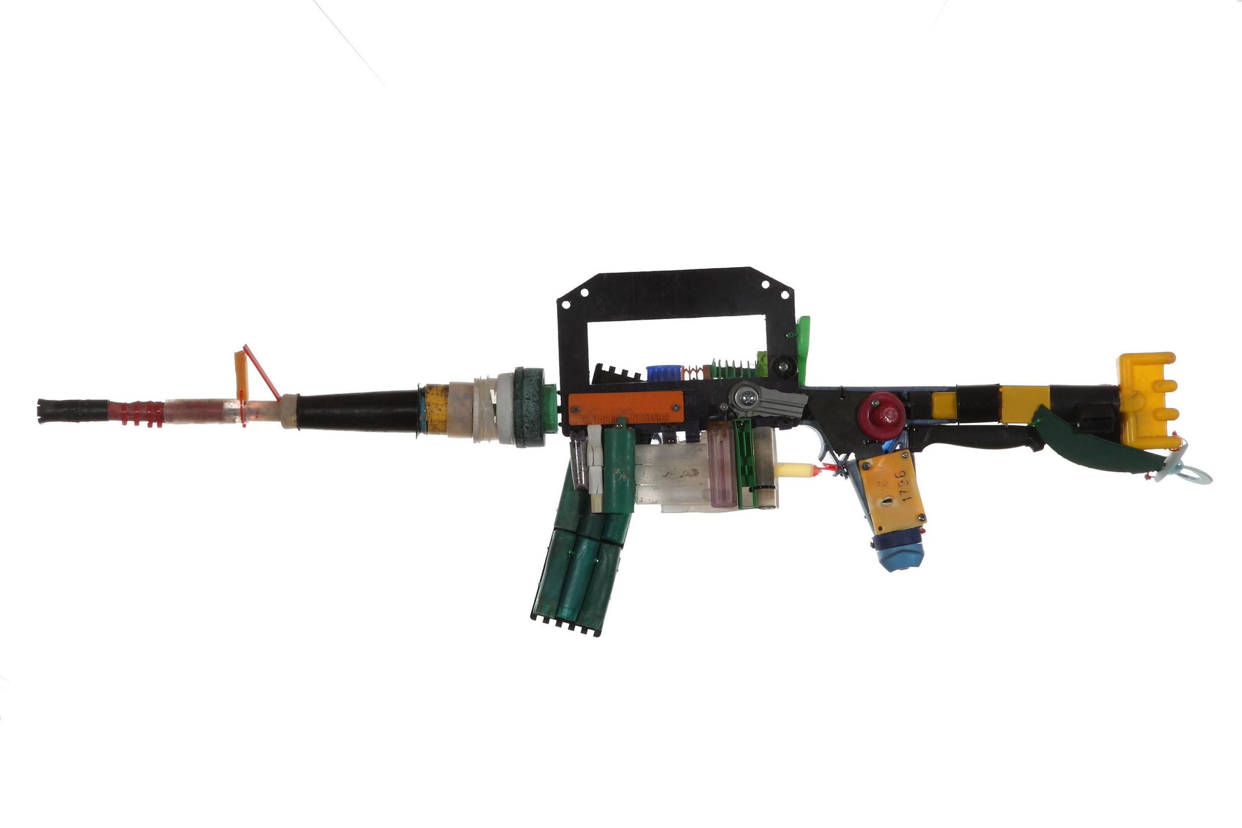 10-0-BushMaster AR-15 of Beach Trash.jpg
