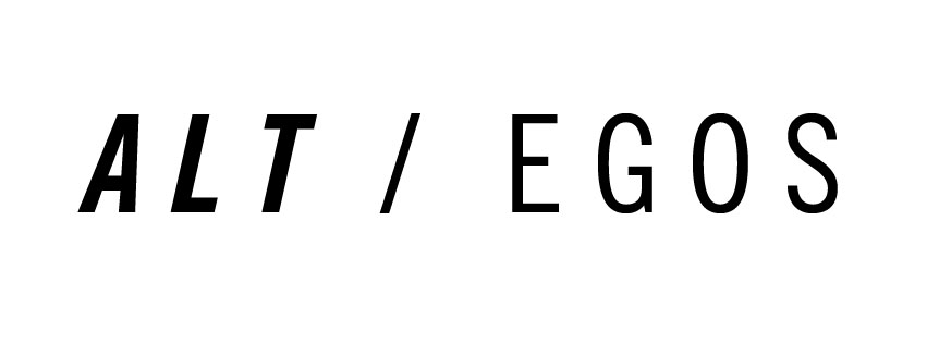 """ALT - EGOS  curated by Scott Bluedorn / Neoteric Projects   CRUSH CURATORIAL, 68A Schellinger Road, Amagansett, NY   Contact: Scott Bluedorn - scottbluedorn@gmail.com  Opening Reception: Friday, April 28th, 6 - 9 pm Closing Reception: Friday, May 26th, 6 - 9 pm Open also by appointment at: info@crush-curatorial.com   CRUSH CURATORIAL is pleased to present ALT-EGOS curated by Scott Bluedorn/Neoteric Projects.   """"In a codified, commodified and often rigid art world, the artist is often stifled and forced into a clearly identifiable box in order to be successfully marketed. Galleries and institutions often pander according to taste, style and output, a practice that is limiting to the artist and often retards or extinguishes the creative mind in favor of consistency of brand. Yes, many artists are driven by obsession and fixation on particular forms and ideas, but many also explore their art in various channels and mediums - often without outlet or exposure.   The premise of the exhibition 'Alt-Egos' is to illuminate work by artists that is wholly different from that which they are known in the public eye. It is my belief that many artists foster multiple creative canons in their investigations of the world, and many have more than one outlet for their creativity. The ego in art can be synonymous with 'style' or 'manner', and this exhibition would like to break that mold to offer the viewer a new look at the chosen artists oeuvre. An 'alter ego' or pseudonym is very liberating, it allows the artist to masquerade without self-consciousness, develop art that investigates alternative concerns, and stretches new creative muscles.   Artists selected for the show come from many stages of career, genre, mode, and creative endeavor. Work selected reflects an alternate portfolio of each artist, drawing from early work, experiments, side projects, hidden talents, and even crafts.""""                                   - Scott Bluedorn, Curator  PARTICIPATING ARTISTS INCLUDE:  Andrea"""