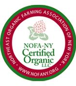 NOFA-NY Certified Organic