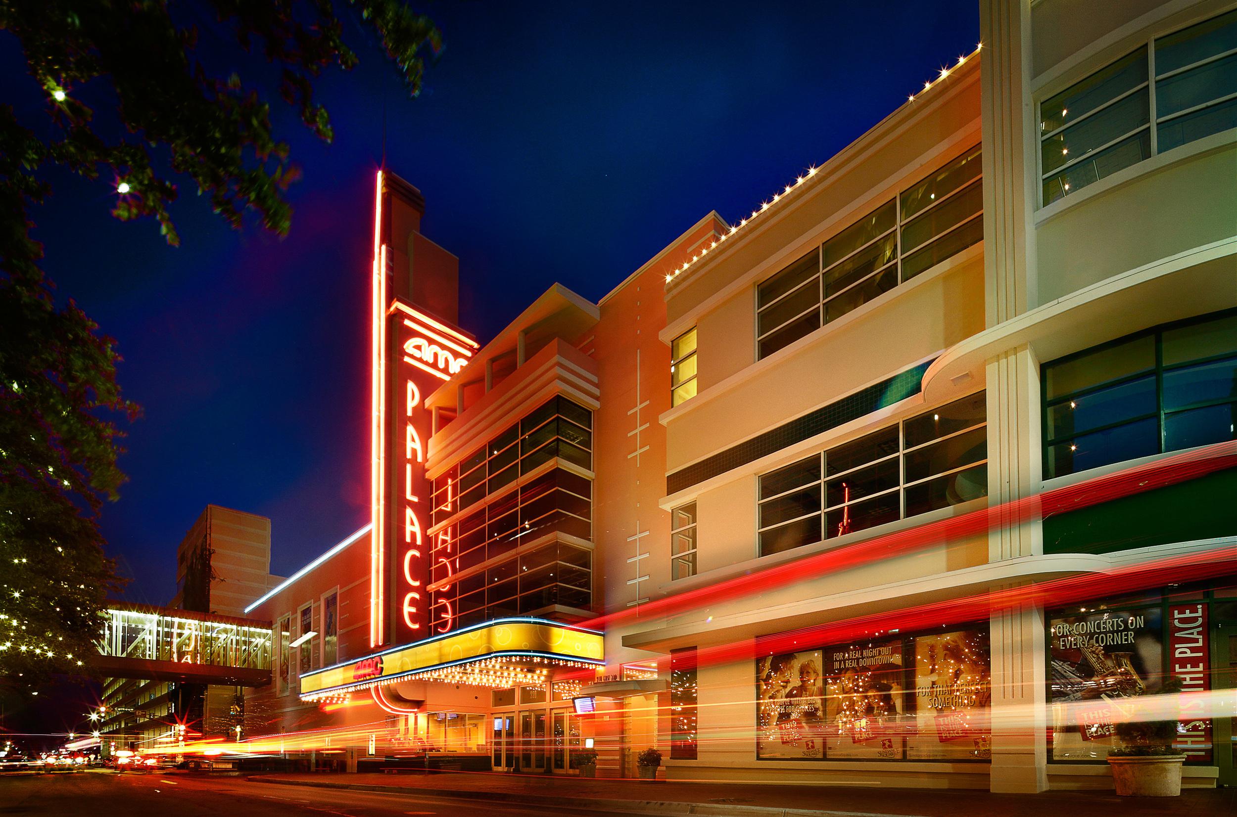 AMC Palace Theater