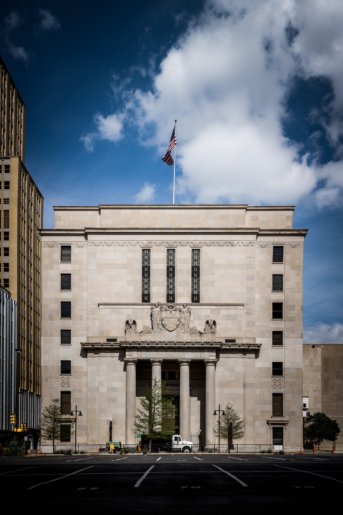 Dallas Federal Reserve Branch
