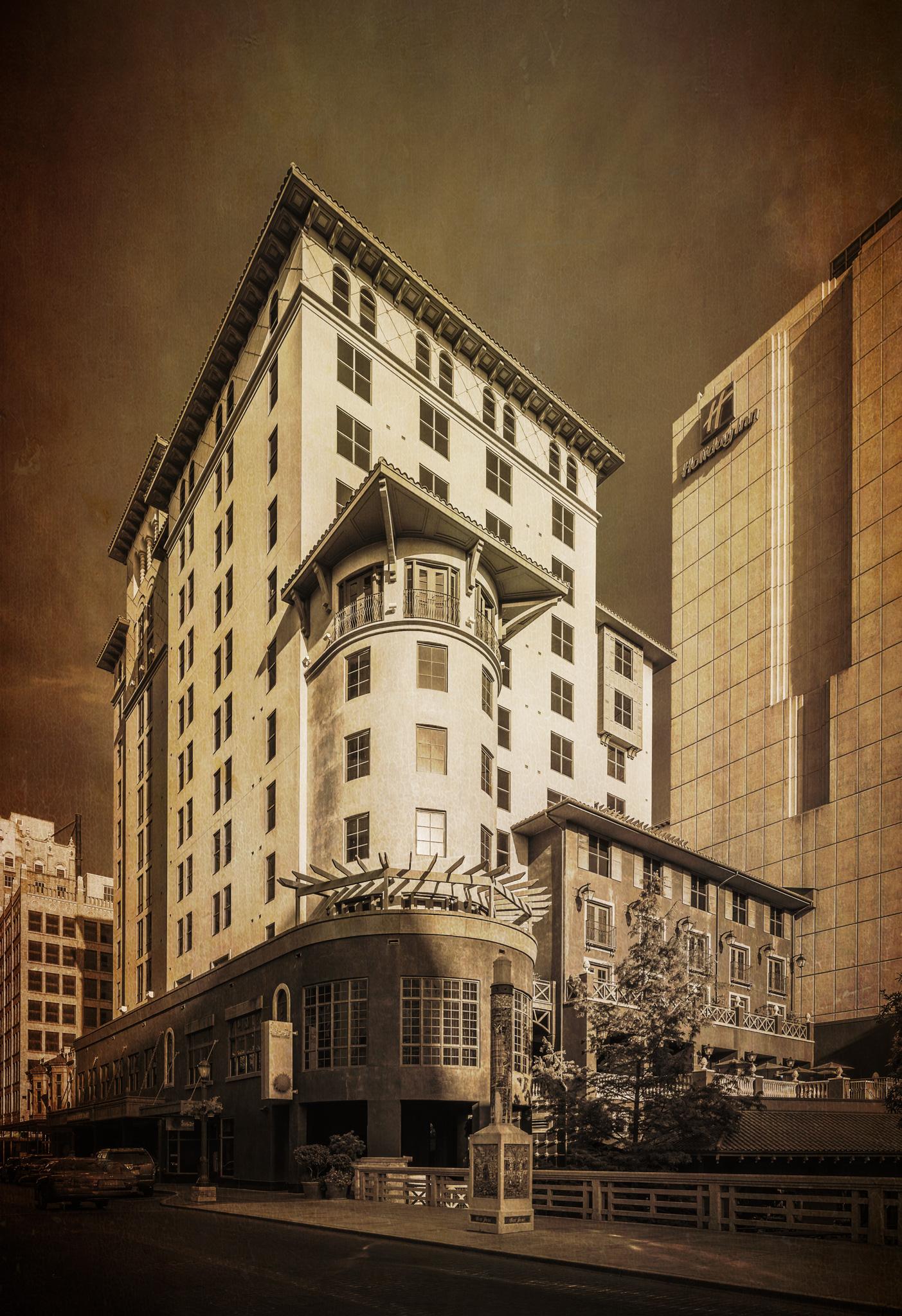 Hotel Valencia - Aged