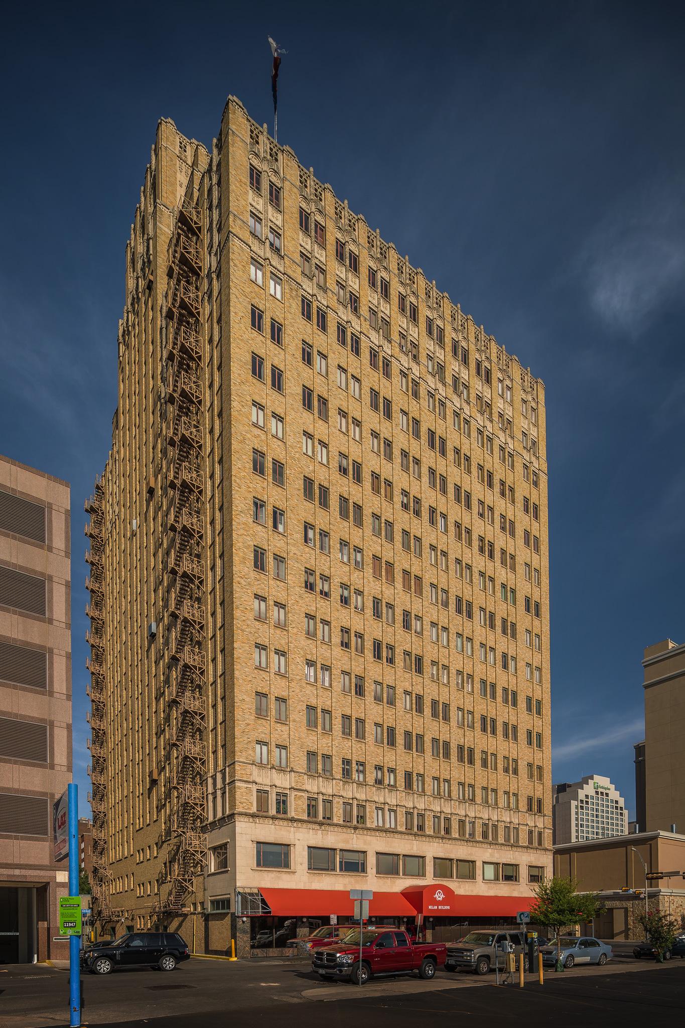 Milam Building