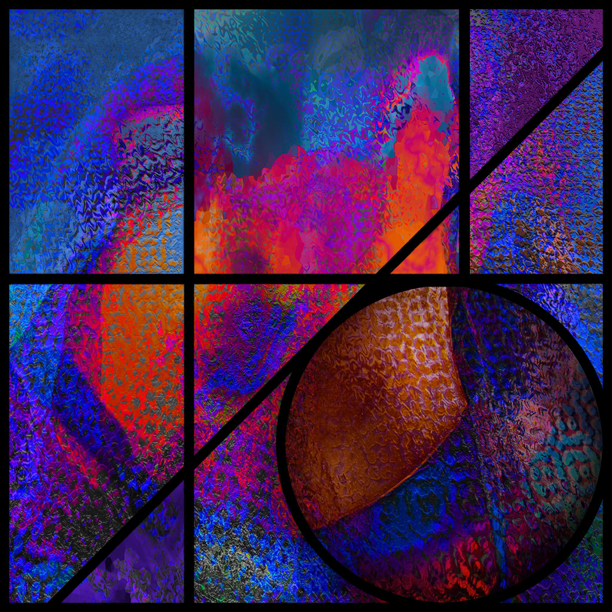 Messier Mondrian