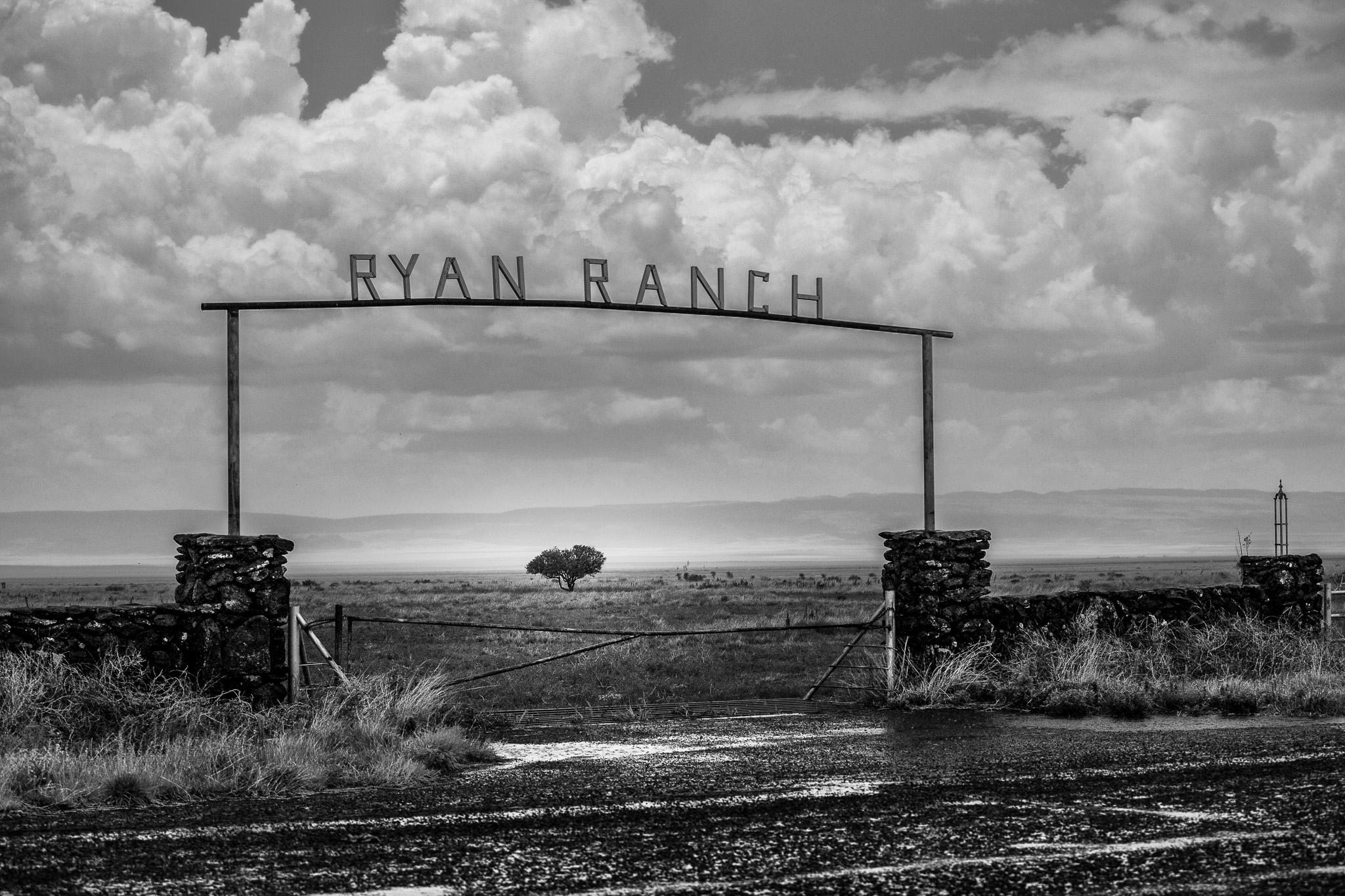Ryan Ranch