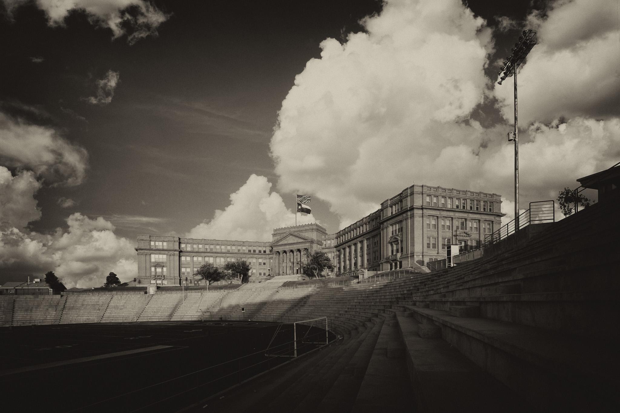 El Paso High School - 2015