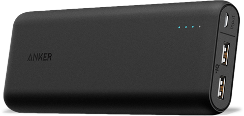 PowerCore 20100 mAh Portable Charger