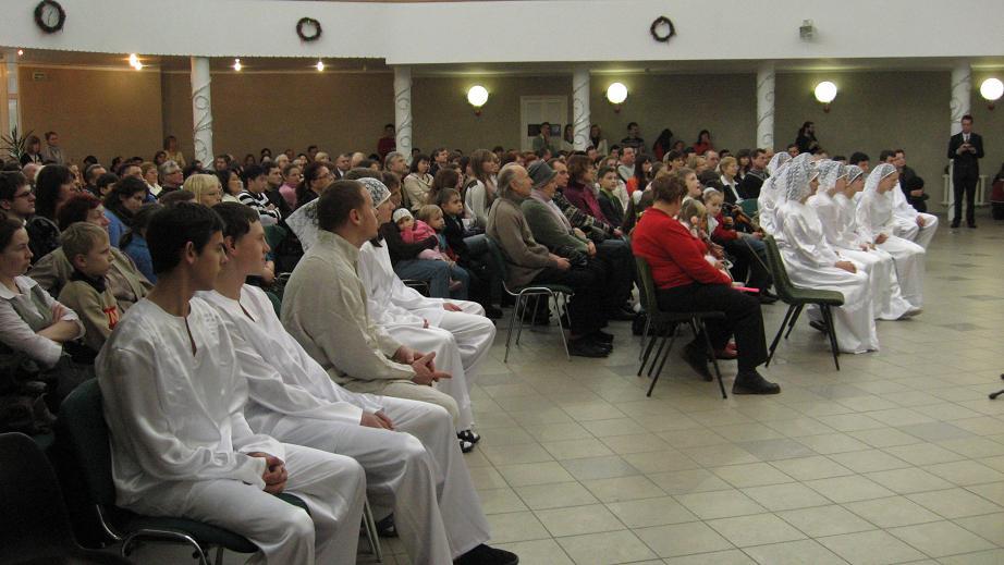 Baptism New Land and Good News churches.JPG