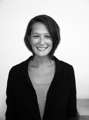 Lilian Schultz // JAM Director
