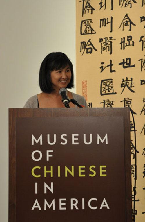 Architect Maya Lin