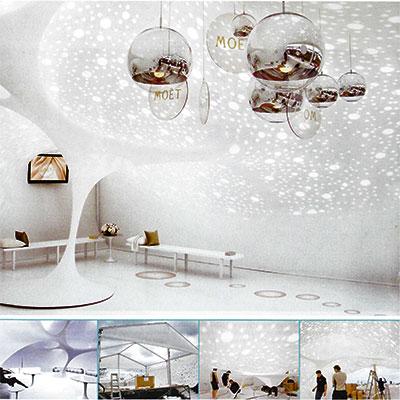 Source:  Interior Design  magazine, April 2006