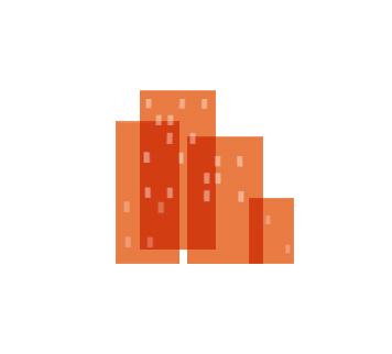 Illustration NY Tech Start Up Logo
