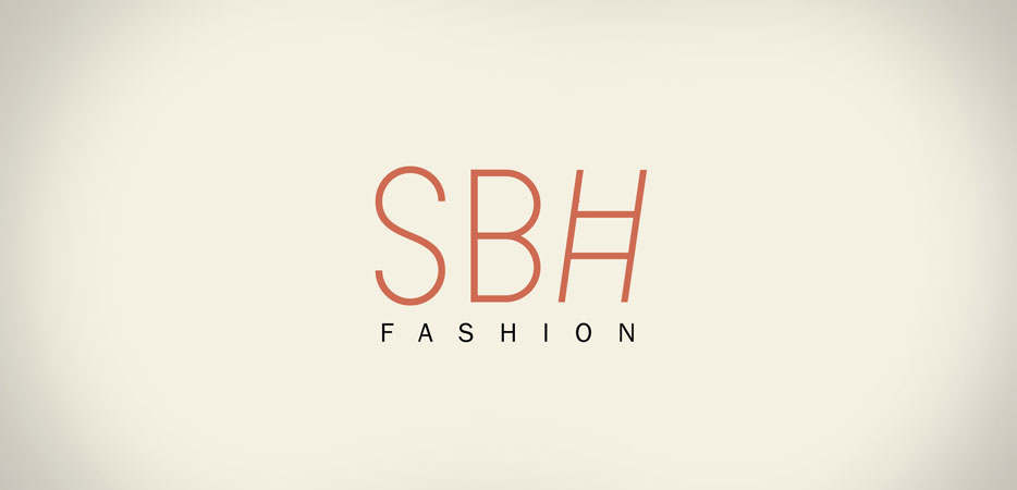 SBH logo badass branding new york