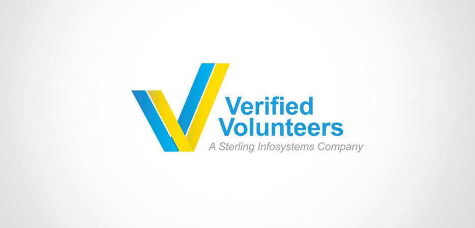 verified volunteers non profit logo nyc