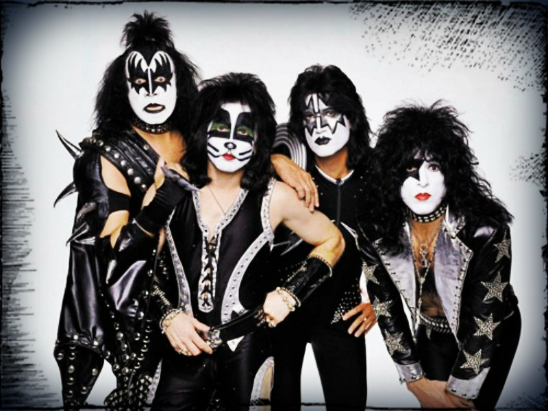 KISS- Keep It Simple Stupid