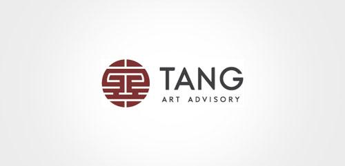 Tang Art Investments Logo Design
