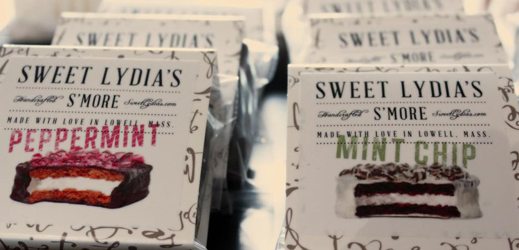 sweet lydias art branding brooklyn