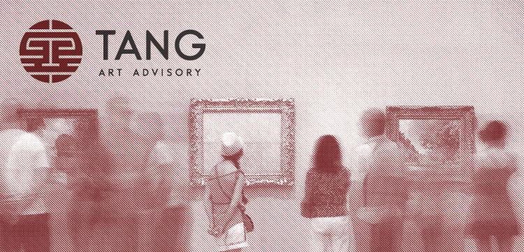 art advisory firm branding brooklyn