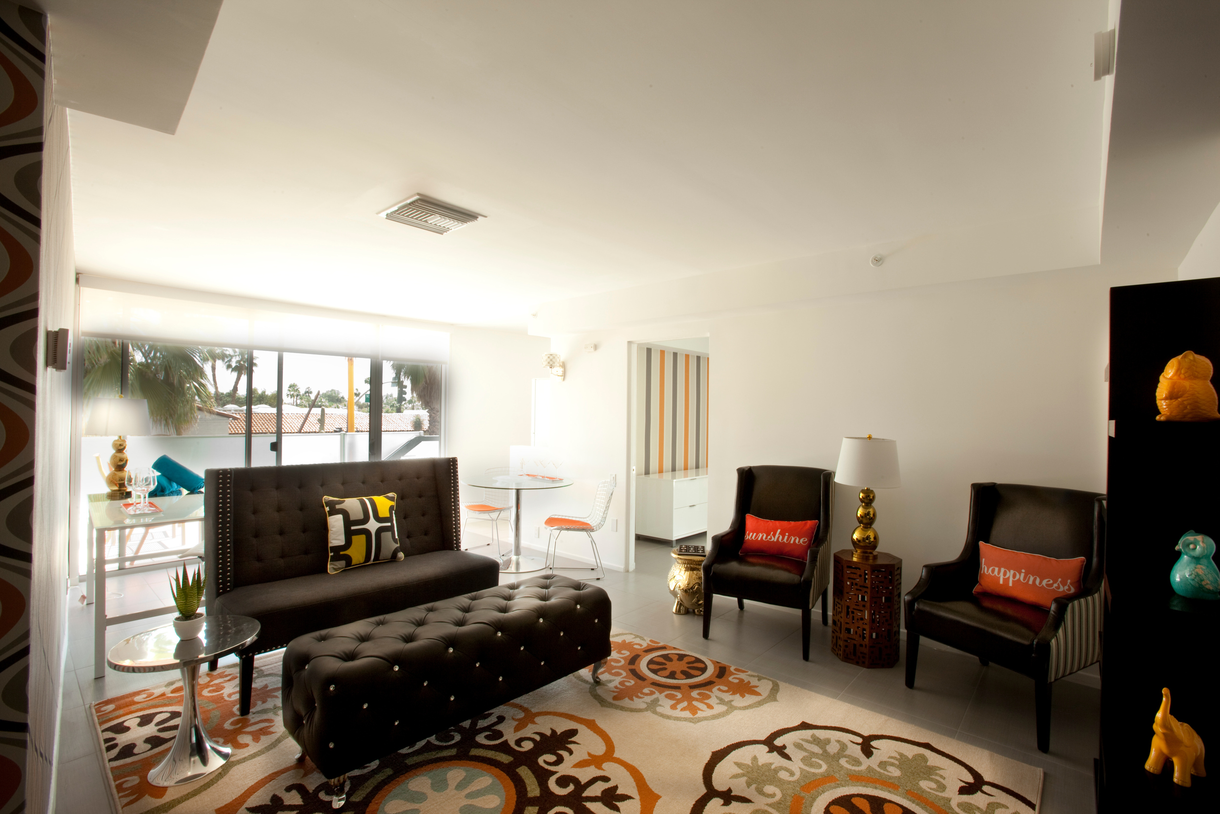 Unit 219: One Bedroom Specialty Suite