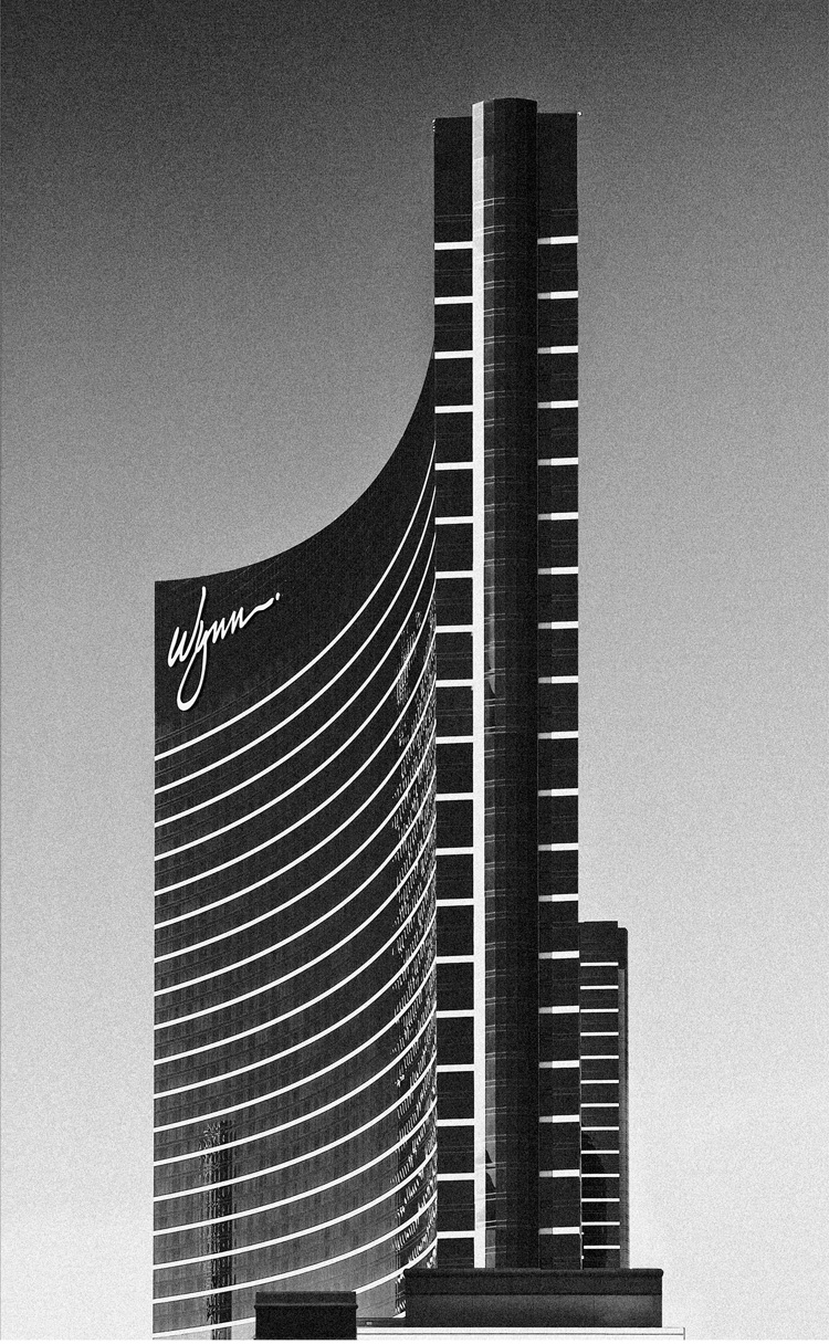 Wynn Building