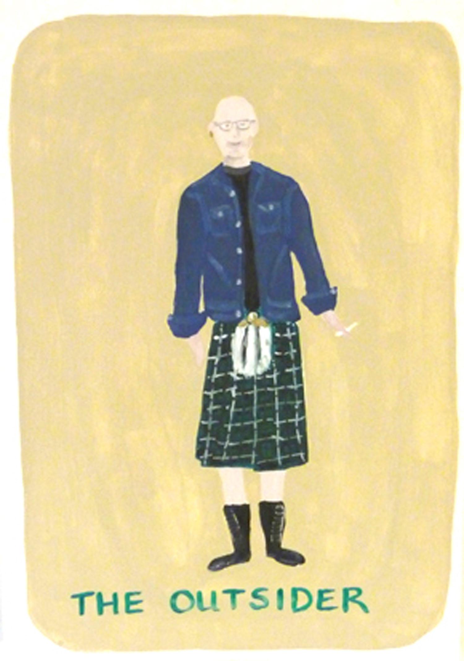 Andrew Vickery