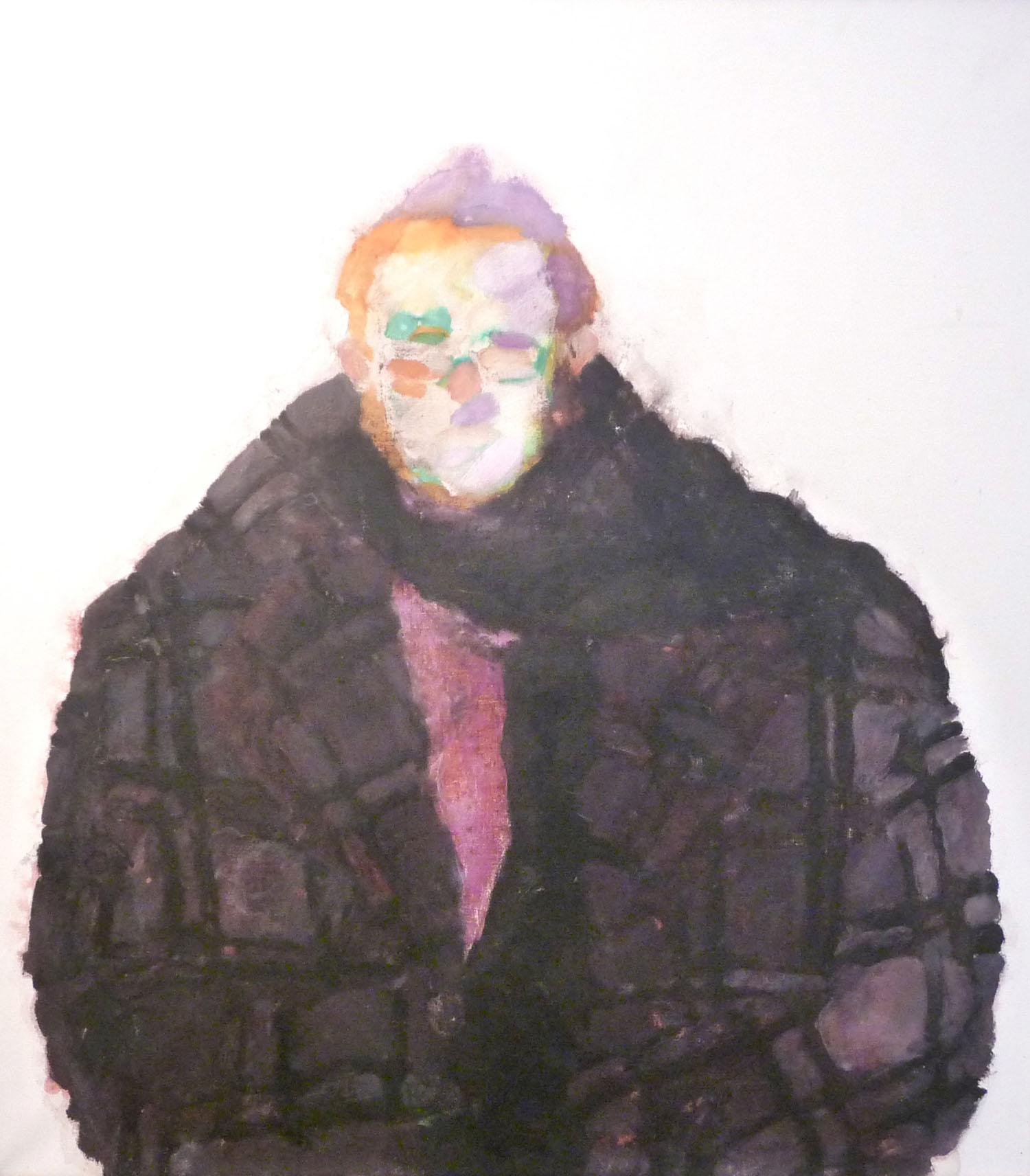 Neil Shawcross