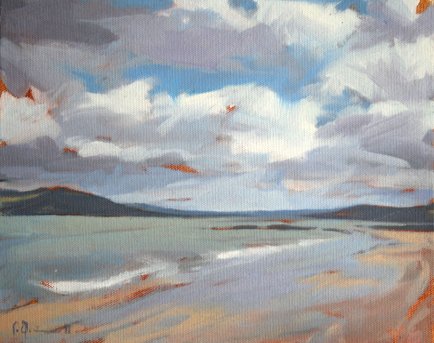 Tracey Quinn_2011_Rathmullan Study III_oil on canvas_20 x 25cm.jpg