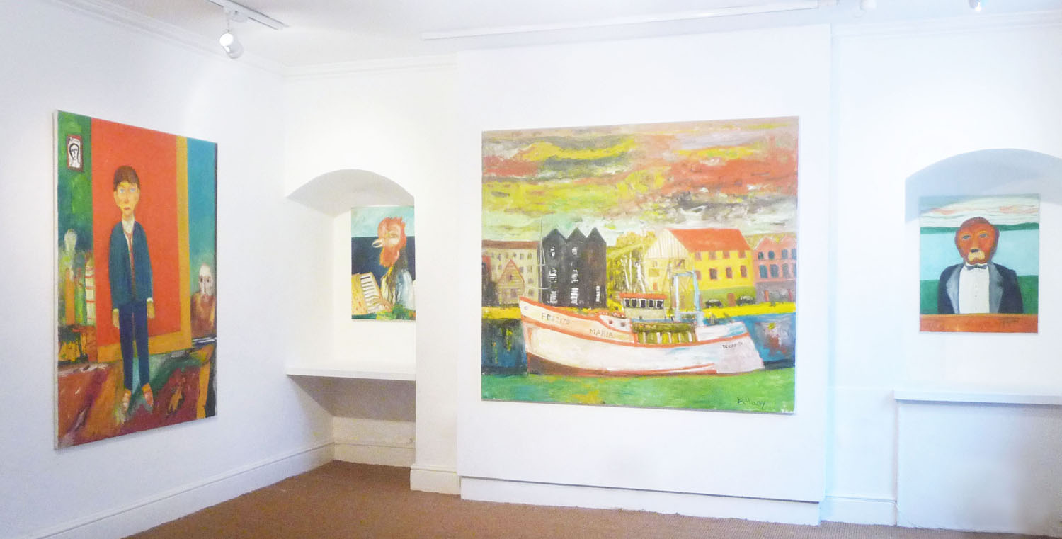 John Bellany_2011_Installation Shot II.jpg