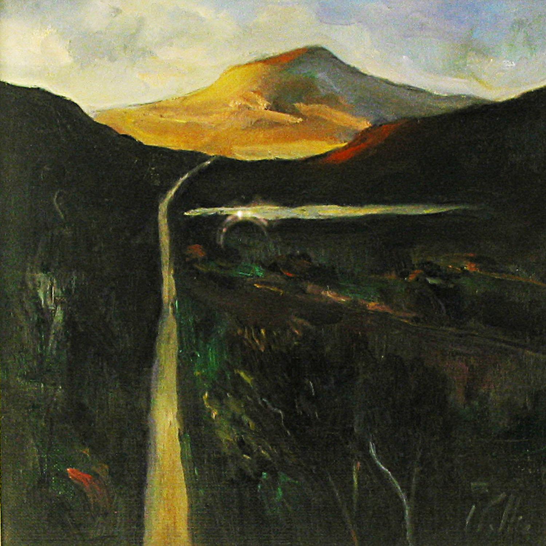 Peter Collis_-_Landscape Central Connemara_oil on canvas_25.5 x 25.5cm.jpg